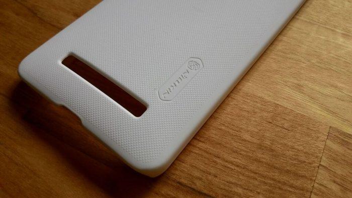 Test de la coque Nillkin pour Asus Zenfone 5