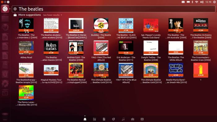 Supprimer la pub et retrouver sa vie privée sous Ubuntu avec Fix Ubuntu