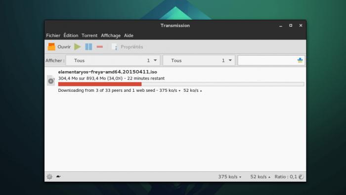 Sortie de la version stable d'elementary OS 0.3 Freya !