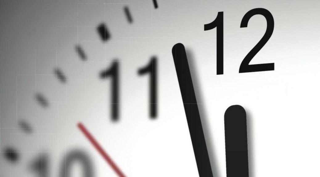 Changer le fuseau horaire et mettre à l heure un serveur sous debian