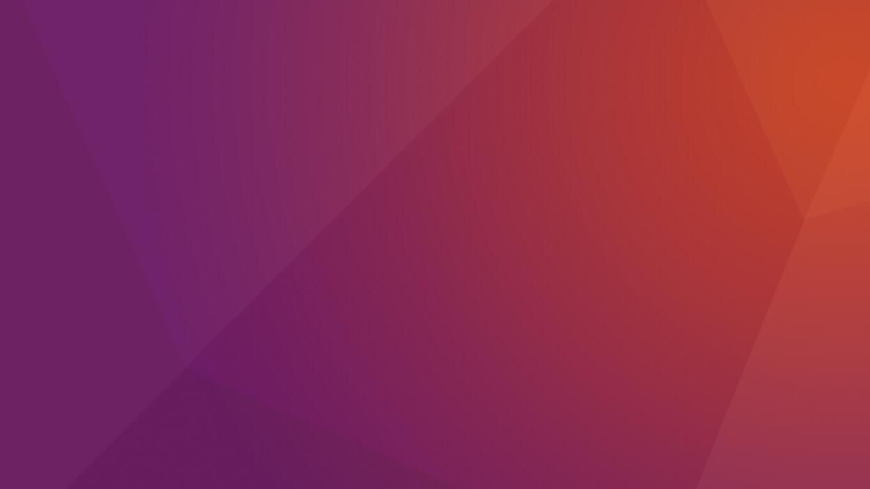 Fond d'écran Ubuntu 16.04 Xenial Xerus