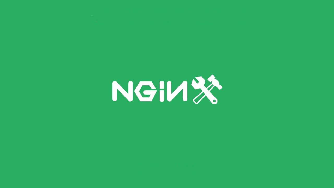 Installer Nginx depuis le dépôt officiel