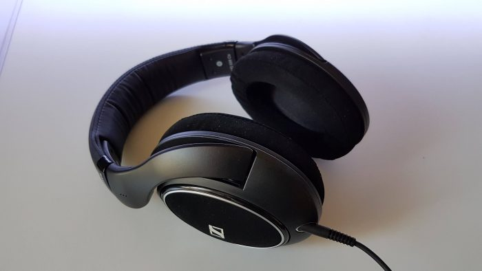 Test du Sennheiser HD 598Cs